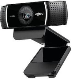 Веб-камера Logitech HD Webcam C922 Pr...