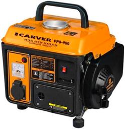 Электрогенератор Carver PPG-950