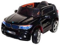 Электромобиль ToyLand BMW X5 Black