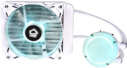ID-Cooling Auraflow 120 Snow (1x Fan)