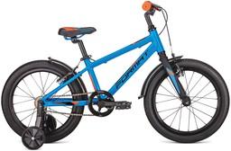 Велосипед Format Kids 18 (2019) синий...