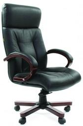 Офисное кресло Chairman 421 чер...