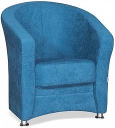Кресло Цвет Диванов Андорра синий 77x...