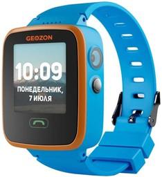 Умные часы Geozon Aqua Blue
