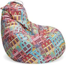 Кресло-мешок Цвет Диванов Груша (мини...