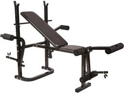 Royal Fitness Bench-1520