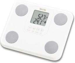 Напольные весы Tanita BC-730 White