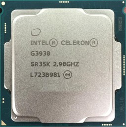 Процессор (CPU) Intel Celeron Dual-Co...