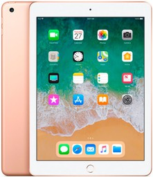 "Планшет Apple iPad 2018 9.7"" Wi-Fi 32..."