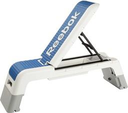 Степ-платформа Reebok-Deck RAEL-40170BL