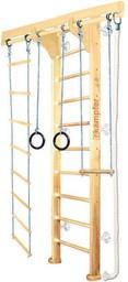 Kampfer Wooden Ladder Wall