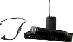 Аналоговая радиосистема Shure B...