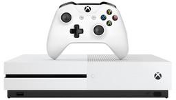 Microsoft Xbox One S 500Gb White