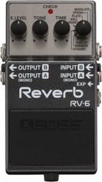 Педаль эффектов Boss RV-6