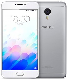 Смартфон Meizu M3 Note LTE 2Gb 16Gb S...