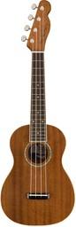 Акустическая гитара Fender Ukulele Zu...