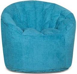 Кресло Цвет Диванов Бали синий 85x85x...