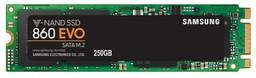 Samsung 860 EVO Series 250Gb/SSD/M.2