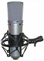 Студийный микрофон Invotone SM150B