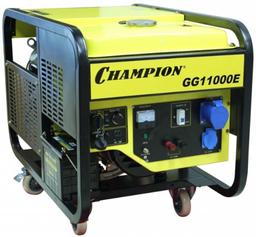 Электрогенератор Champion GG11000E