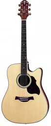 Акустическая гитара Crafter DE-8/N