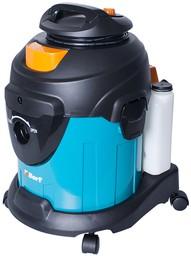 Строительный пылесос Bort BSS-1415W