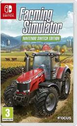Farming Simulator - Nintendo Switch E...