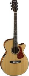 Акустическая гитара Cort L100F-NS Luce …
