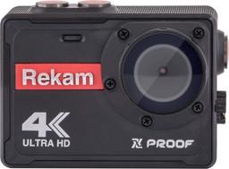 Экшен-камера Rekam Xproof EX640 Black