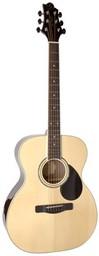 Акустическая гитара Greg Bennett GOM1...