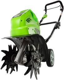 Greenworks G40TL G-Max (без АКБ)