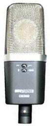 Студийный микрофон Invotone CM2000