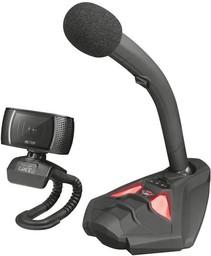 Веб-камера Trust GXT 786 Reyno ...
