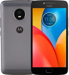 Смартфон Motorola Moto E4 Plus XT1771...