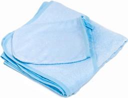 Полотенце Italbaby голубой