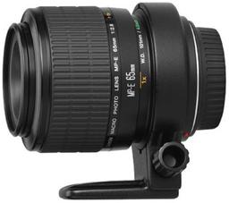 Canon MP-E 65mm f/2.8 1-5x Macr...