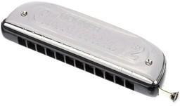 Hohner Chrometta 12 255/48 C