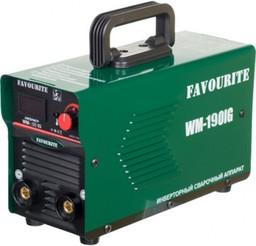 Favourite WM-190IG