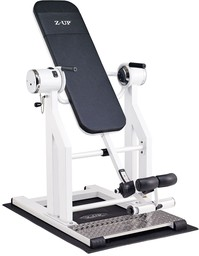 Инверсионный стол Z-UP 2S White...