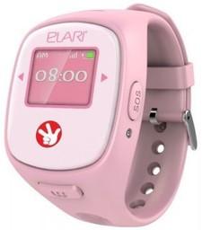 Умные часы Elari FixiTime2 Pink...