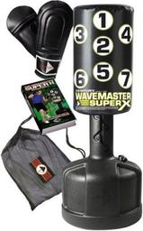 Century Wavemaster Combo