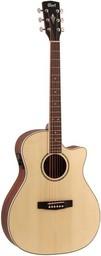 Акустическая гитара Cort GA-FF-NAT Gran…