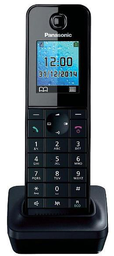 Радиотелефон Panasonic KX-TGHA20 Black
