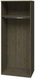 Корпус шкафа Интердизайн Тоскано темно-…