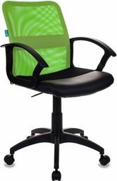 Офисное кресло Бюрократ CH-590/SD/BLA...