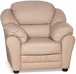Кресло Цвет Диванов Беата капучино 91x1…
