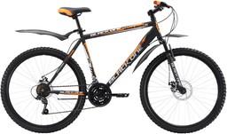 Велосипед Black One Hooligan 26 D (20...