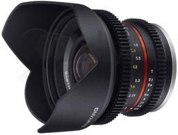 Samyang MF 12mm T2.2 Cine NCS CS Sony E