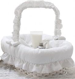 Колыбель Italbaby Amore белый