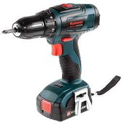 Дрель Hammer ACD143Li 2.0 Premium